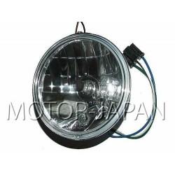 REFLEKTOR WKLAD PRZEDNIEJ LAMPY LIGHTBARU 5,5 CALA HOMOLOGACJA