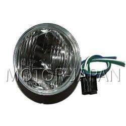 REFLEKTOR WKLAD PRZEDNIEJ LAMPY LIGHTBARU 4 CALE HOMOLOGACJA