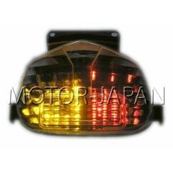 LAMPA LED Z KIERUNKAMI SUZUKI GSX-R 600 750 1000 rok produkcji 2000 – 2003