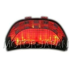 TYLNA LAMPA LED HONDA CBR 600 1000 RR rok produkcji 2003 – 2007 HOMOLOGACJA E13