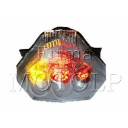 TYLNA LAMPA TYL LED Z KIERUNKAMI YAMAHA YZF 600 R6 rok produkcji 2006 - 2011