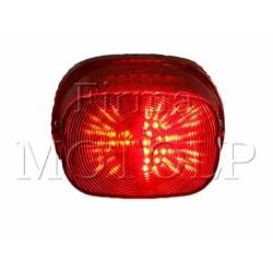 TYLNA LAMPA TYL LED HARLEY DYNA XL FLSTF FLHRC rok produkcji od 2003
