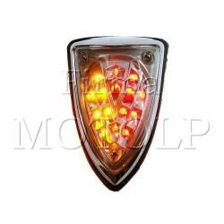 TYLNA LAMPA TYL LED YAMAHA XVS 1300 MIDNIGHT STAR rok produkcji 2009 - 2010 HOMOLOGACJA E4