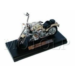 BMW R1200 C R 1200 MODEL METAL 1:18 WELLY PREZENT