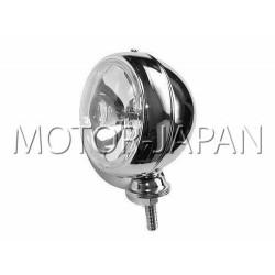 REFLEKTOR LIGHTBAR LAMPA PRZOD 4 CALE CHROM H3 12V