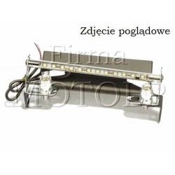 PODSTAWA MOCOWANIE TABLICY HONDA CBR 600 1000 RR rok produkcji 2004 - 2007