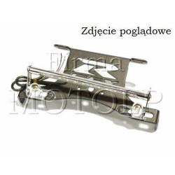 PODSTAWA MOCOWANIE TABLICY SUZUKI GSXR GSX-R 1000 rok produkcji 2005 - 2010