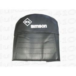 POKROWIEC SIEDZENIA SIMSON S51 S60 S70