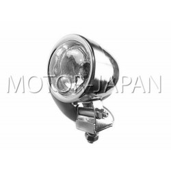 MINI REFLEKTOR LAMPA LIGHTBAR HALOGEN CHROM