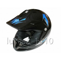 NOWY KASK CROSS ENDURO ATV QUAD OFF-ROAD - TIGER