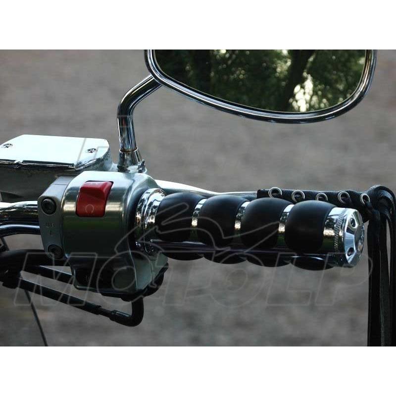 MANETKI MOTOCYKLOWE CALOWE ROLGAZ CHOPPER HARLEY