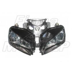 LAMPA PRZÓD REFLEKTOR HONDA CBR 1000 RR PC57 rok produkcji 2004 - 2007