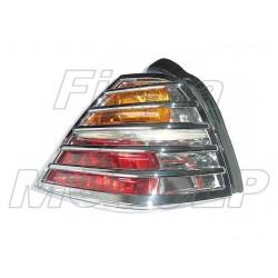 LAMPA PRZÓD REFLEKTOR PRZEDNI HONDA CBR 1100 XX rok produkcji 1997 - 2007