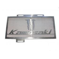 NAKŁADKA OSŁONA CHŁODNICY KAWASAKI ZX-10R ZX10 R ZX 10 NINJA rok produkcji 2008 - 2014