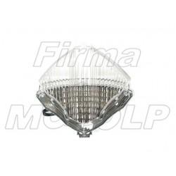TYLNA LAMPA TYL LED YAMAHA YZF 1000 R1 rok produkcji 2004 - 2006 HOMOLOGACJA