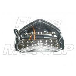 TYLNA LAMPA TYL LED SUZUKI GSXR GSX-R GSX-R 600 750 rok produkcji 2004 - 2005 HOMOLOGACJA