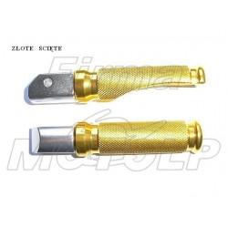 PODNÓŻKI PASAŻERA HONDA CB 1300 CBR 600 F RR 900 1000 RR VFR 750