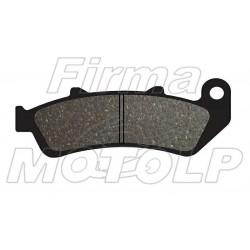 KLOCKI HAMULCOWE HONDA CBR 1000 FP/FR/FS/FT/FV/FW/FX rok produkcji 1993 - 1999