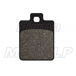 KLOCKI HAMULCOWE QUADRO 4D / SACHS SPEEDJET RS 125 / WK SYMPHONY S SR 125 WK GTR 50 rok produkcji 2010 - 2012