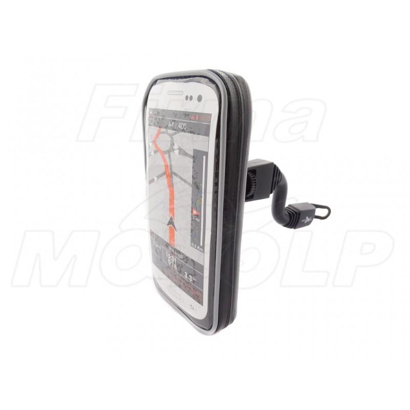 ETUI TELEFON SMARTFON GPS UCHWYT NA ŚRUBĘ 10MM