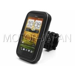 ETUI TELEFON SMARTFON GPS 4,1 UCHWYT NA KIEROWNICE