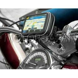 ETUI MOTOCYKLOWE GPS MOTOR ROWER UCHWYT - 3,5 CALA