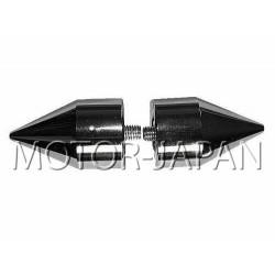 KONCOWKI KIEROWNICY KAWASAKI EX ZX ZXR ZX-R RR ZZR rok produkcji 1987 - 2007