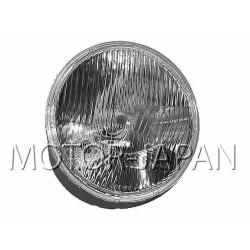 REFLEKTOR WKLAD LAMPY LAMPA PRZOD 7,5 ` 17,6CM HOMOLOGACJA
