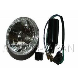 REFLEKTOR WKLAD PRZEDNIEJ LAMPY LIGHTBARU 11,3 CM