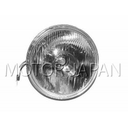 REFLEKTOR WKLAD PRZEDNIEJ LAMPY LIGHTBARU 4,5 CALA