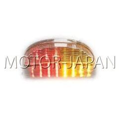 TYLNA LAMPA LED Z KIERUNKAMI HONDA CBR 954 SC50 rok produkcji 2002 – 2003 HOMOLOGACJA