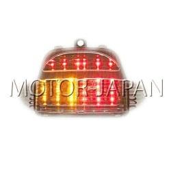TYLNA LAMPA LED Z KIERUNKAMI HONDA CBR 900 RR rok produkcji 1998 – 1999 HOMOLOGACJA