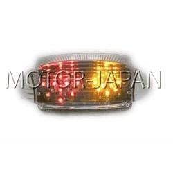 TYLNA LAMPA TYL LED Z KIERUNKAMI HONDA CBR 600 F3 rok produkcji 1997 – 1998 HOMOLOGACJA