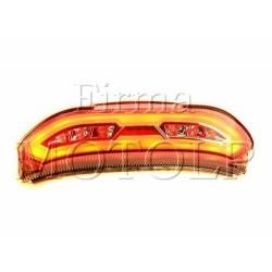 TYLNA LAMPA TYL LED HONDA CBR 600 RR rok produkcji 2013 - 2014 HOMOLOGACJA E1