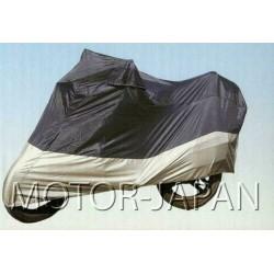 POKROWIEC MOTOCYKLOWY PLANDEKA NA MOTOR ROZMIAR L 500-750
