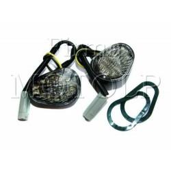 KIERUNKOWSKAZY LED YAMAHA YZF 600 1000 R1 R6 S rok produkcji 2002 - 2008