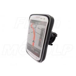 ETUI TELEFON SMARTFON GPS UCHWYT NA KIEROWNICĘ 16MM - 40MM