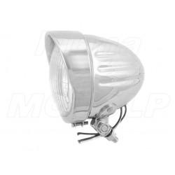 REFLEKTOR LIGHTBAR DODATKOWY LAMPA PRZÓD 4,5 CALA CHROM