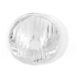 REFLEKTOR WKŁAD PRZEDNIEJ LAMPY 6,5 CALA HOMOLOGACJA E4