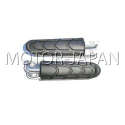 METALOWE PODNOZKI KIEROWCY HONDA CBR F4 I 1100 XX rok produkcji 1999 – 2004